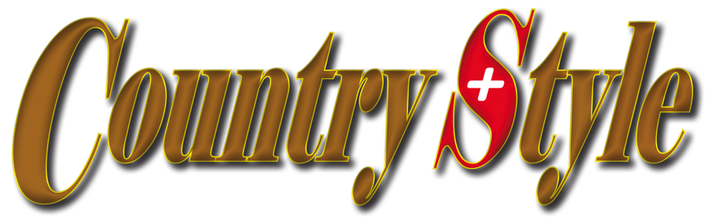Logo Country Style