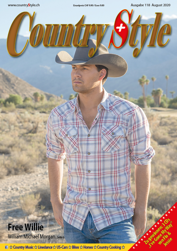 Country Style Ausgabe Nr. 118